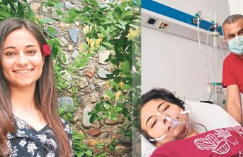 Aydın'da acı olay! Mutlulukları 6 gün sürdü