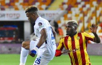 Yeni Malatyaspor 3 puanı 3 golle aldı!