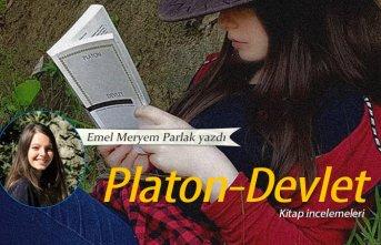 Platon-Devlet