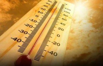 """İklim değişikliğinde """"1,5 derece"""" uyarısı"""