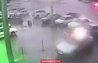 İran'da sel 2 can aldı