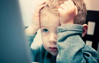 Televizyon ve bilgisayar çocukların gelişimini...