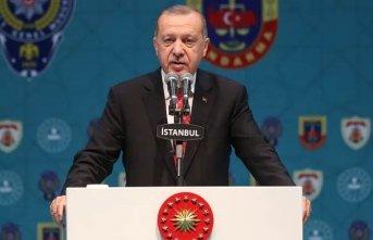 Erdoğan'dan TÜSİAD'a sert sözler: 12...