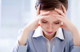 Stresi artıran durumlara dikkat!