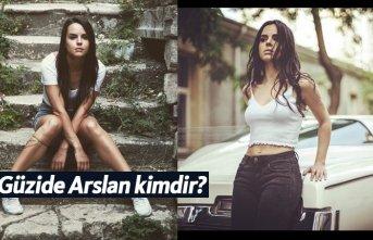 Güzide Arslan kimdir, nerelidir, kaç yaşındadır?