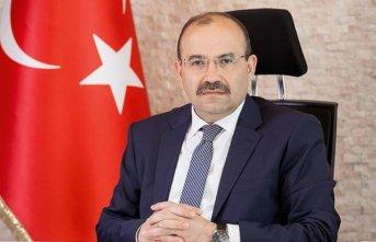 """Vali Ustaoğlu: """"Cumhuriyet'in temellerinin atıldığı"""""""