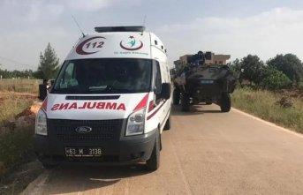 Şanlıurfa saldırısı ile ilgili 54 gözaltı