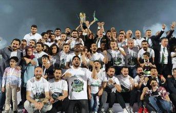 Spor Toto 1. Lig'de 2018-2019 sezonu raporu