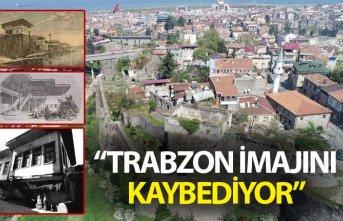 """Trabzon'un tarihi Osmanlı kenti imajı..."