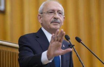 """CHP liderinden YSK mesajı: """"Gerekçelerini merak ediyorum"""""""