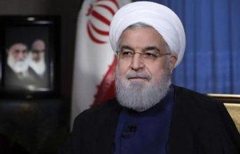 İran'dan ABD'ye yanıt