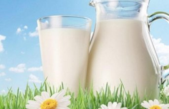 Trabzon Sağlık Müdürlüğü'nden Dünya Süt günü mesajı