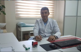 Türkiye'de sınırlı sayıda merkezde yapılan ameliyat Trabzon'da da yapılıyor