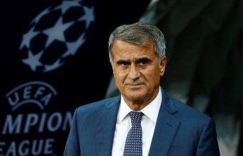 Beşiktaş'ta Güneş'in yerine kim geçecek?