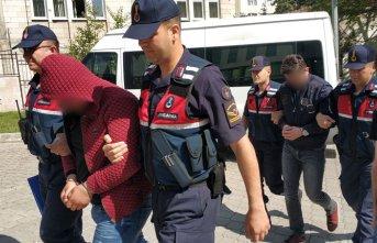 Samsun'da uyuşturucu operasyonu!
