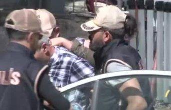 TBMM'ye girmeye çalışanlara gözaltı