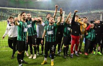 TFF 2. Lig play-off finali nerede oynanacak?