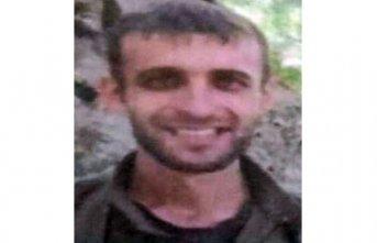 Öldürülen terörist gri listede aranıyordu!