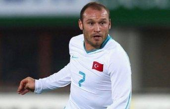 Serkan Balcı futboldan kopmayacak