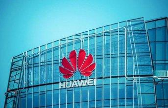 Huawei, start verdi!