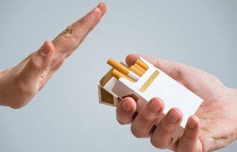 Ramazan'da sigarayı bırakmak çok daha kolay