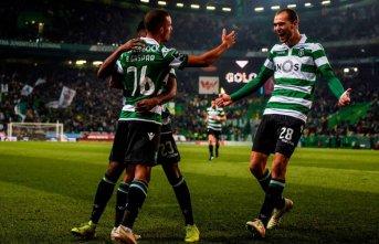 Portekiz Kupası sahibini buldu!