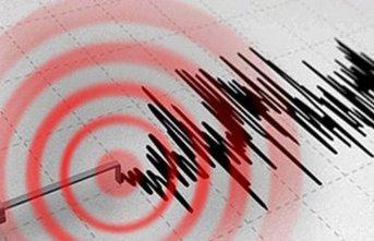 Güney Amerika'yı sarsan deprem