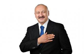Başkan Çebi'den Kadir gecesi mesajı