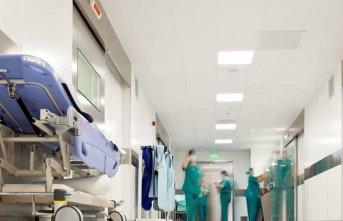 'Özel Hastaneler Yönetmeliği'nde değişiklik