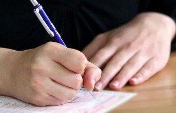 Sınava Girecek Öğrencilere Tavsiyeler...