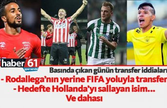 Trabzonspor transfer haberleri - 31.05.2019