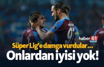 İşte Trabzonsporlu futbolcuların değerleri