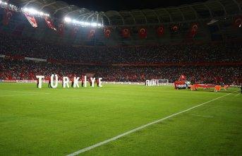 TFF'den Konya'ya teşekkür!