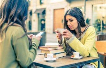 Günümüz gençliğinin en büyük problemi; 'Dijital...
