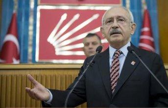 Kılıçdaroğlu: 23 Haziran'da her şeyi kontrol...