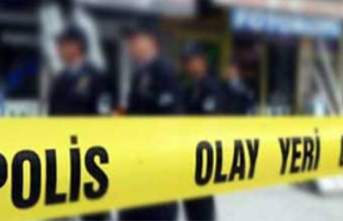 Manisa'da korkkunç cinayet