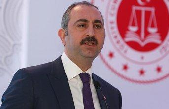 Bakan Gül'den FETÖ açıklaması!