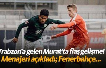 Trabzon'a gelen futbolcuda şok gelişme! Fenerbahçe...