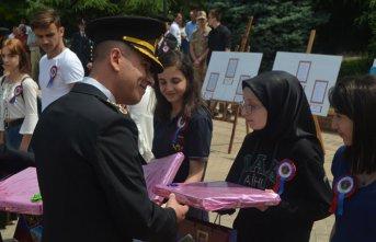 Trabzon'da Jandarma Teşkilatı'nın kuruluşu...