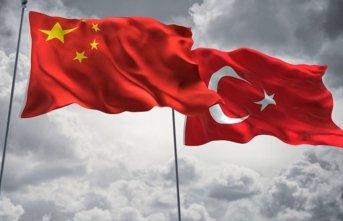 Türkiye'den Çin'e teknoloji transferi