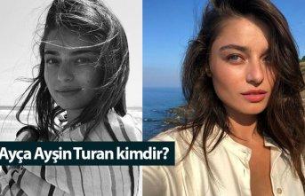 Ayça Ayşin Turan kimdir?