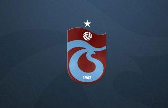 Trabzonspor'dan o çifte tebrik