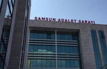 """Samsun'da """"torbacı"""" operasyonu"""