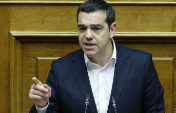 Yunanistan'dan Doğu Akdeniz tehdidi