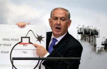 İran duyurdu, İsrail 'izin vermeyeceğiz' dedi!