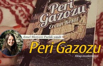 Peri Gazozu - Ercan Kesal