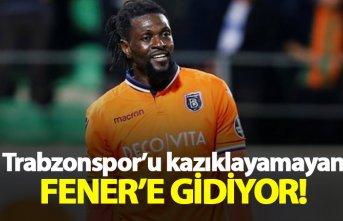 Trabzonspor'u kazıklayamayan Fener'e gidiyor