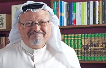 Suudi Arabistan'dan 'Kaşıkçı' tepkisi