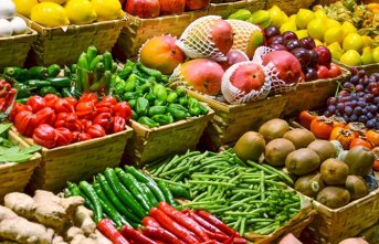 Sebze ve meyvede fiyatlar daha da düşecek!