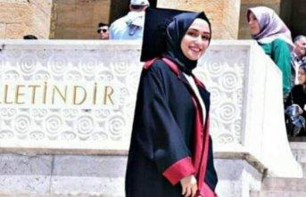 Ordulu genç kız yaşam savaşını kaybetti